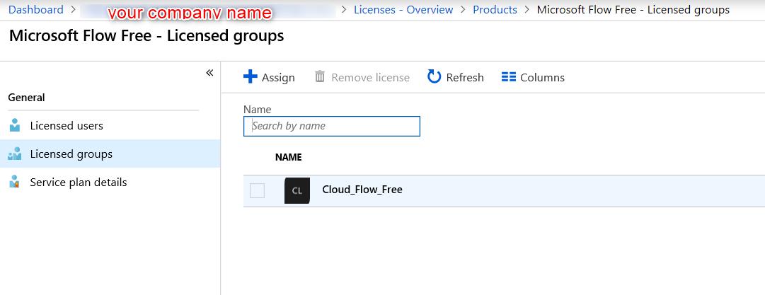Get AzureAD license details for all users - Mateusz Czerniawski
